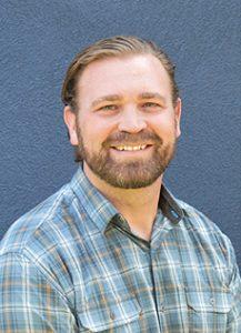 Adam Kiefer, CEO Talage