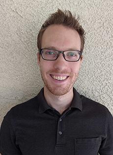 Zach York software engineer at Talage